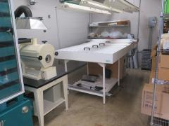 Seed Biology equipment - Thermogradient Table